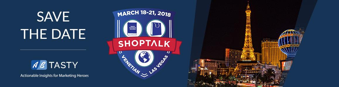Shoptalk 2018