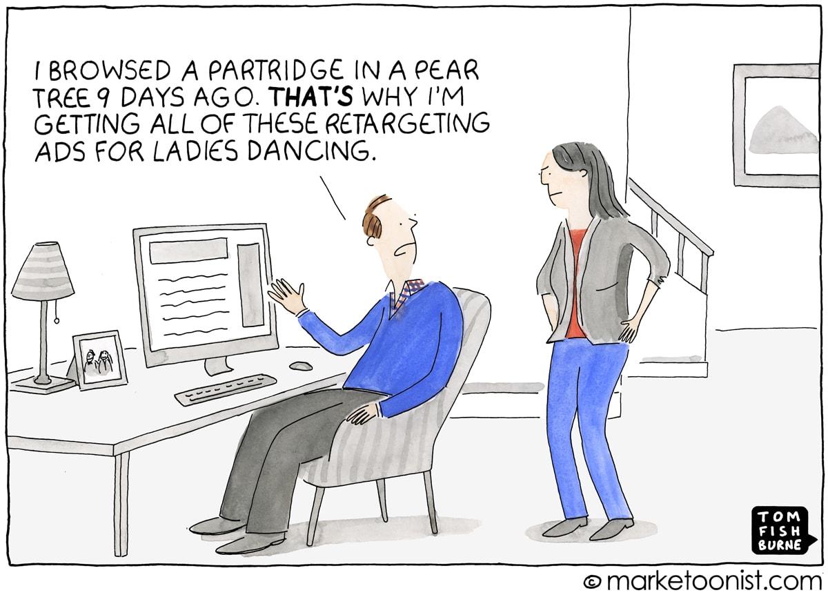 retargeting personalization