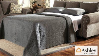 Ashley Furniture zwiększa konwersje