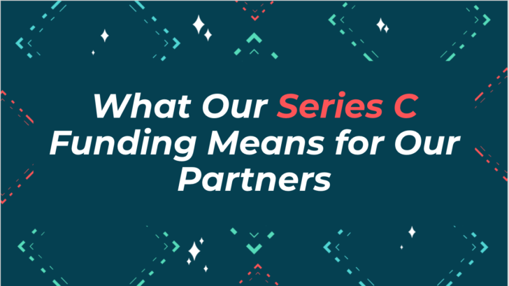 Ab Tasty's Series C Funding for Partners