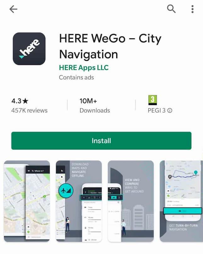 App Store Optimization - Google_Play_Screenshots