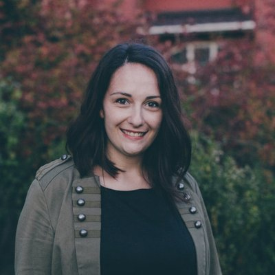 Aurélie Bastian