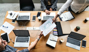El CRO en las empresas