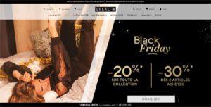 BREAL- Promo Black Friday