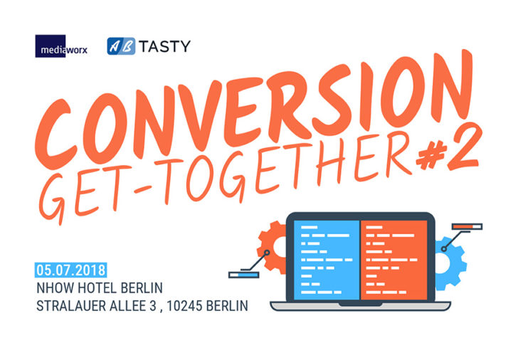 Conversion Get-Together Networking Berlin