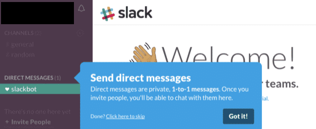 Customer-Onboarding-Slack-example