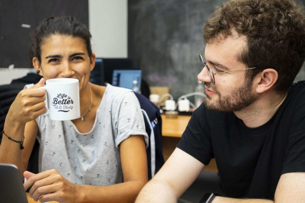 News - How to Cultivate Company Culture