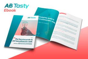 Ebook sobre personalización web