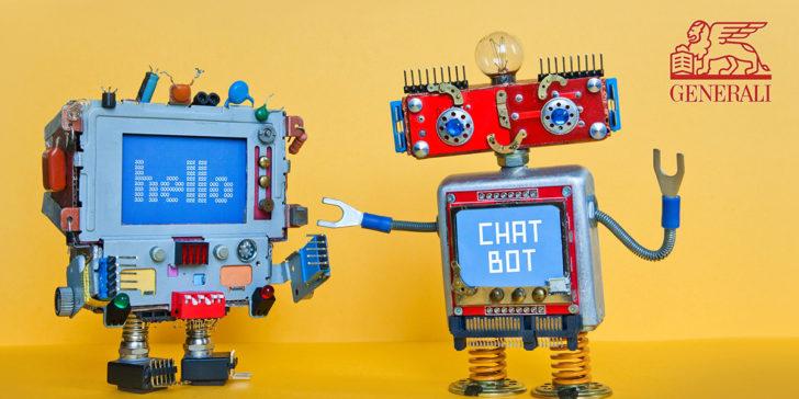 La era de chatbots