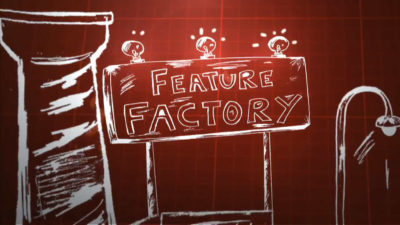 Feature Factory 1
