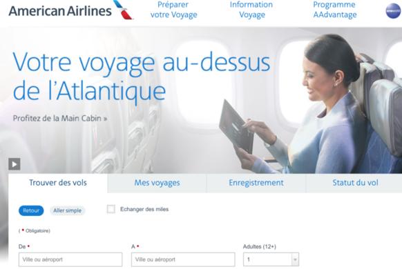 vuelos desde Francia