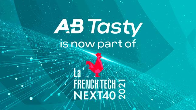 French Tech Next40 2021