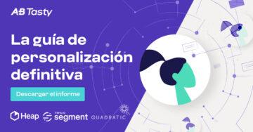 Ebook personalización español