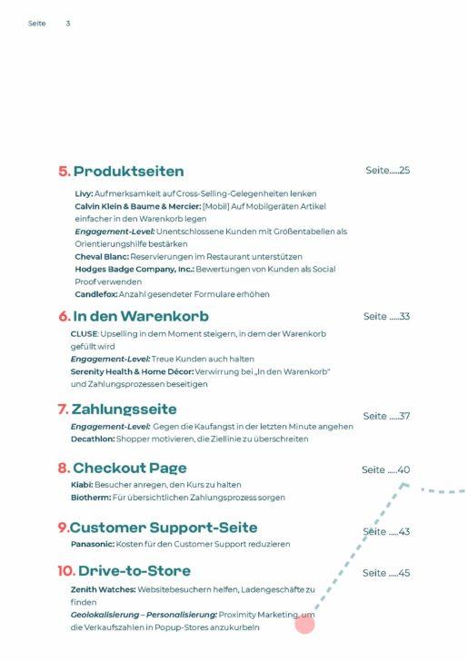 E-Book Customer Journey