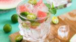 Gin kiosk new header
