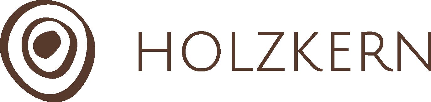 Holzkern_Logo_Quer_Brown