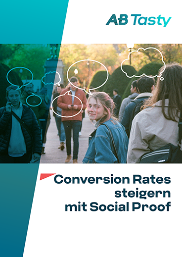 Conversion Rate Social Proof