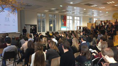 5ème Matinée de la conversion - Hub de BPI France
