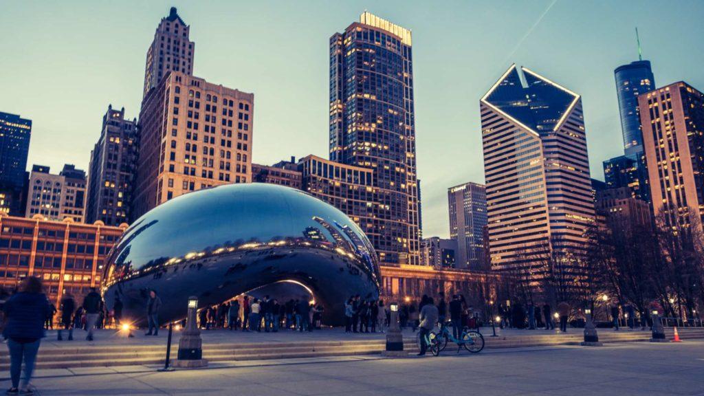 IRCE Chicago