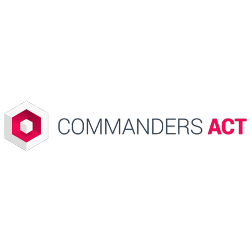 Logo Commanders Act test