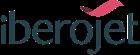 Logo de Iberojet