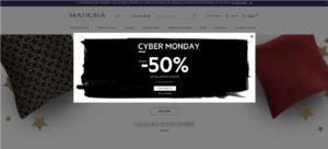Madura - Cyber Monday