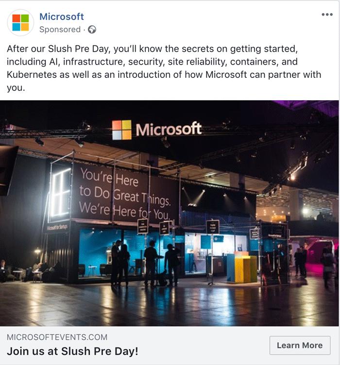 Microsoft Finlandia