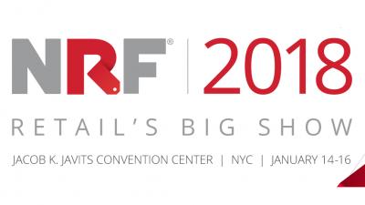 NRF, New York 2018