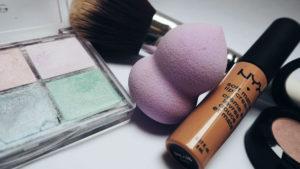 NXY Professional Makeup imagen del banner