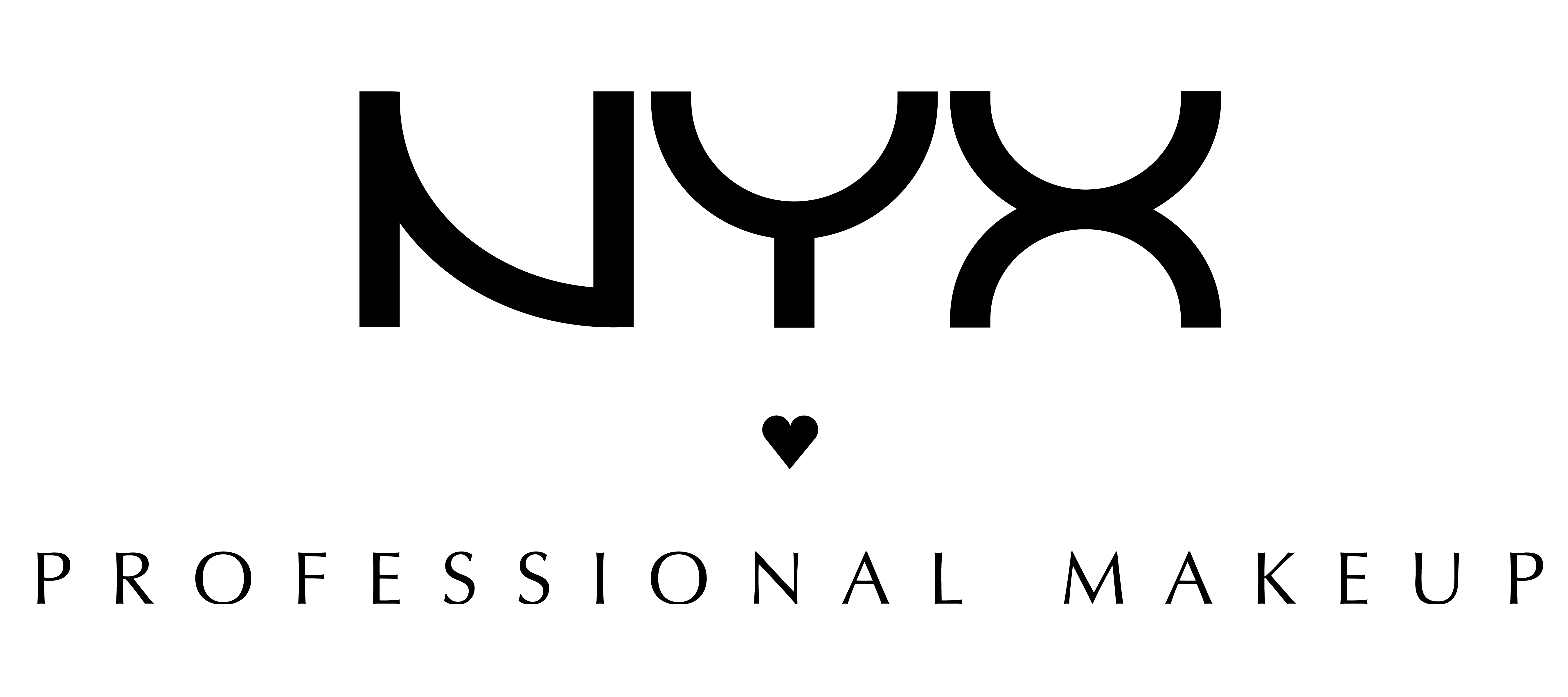 NYX professional makeup logo not png