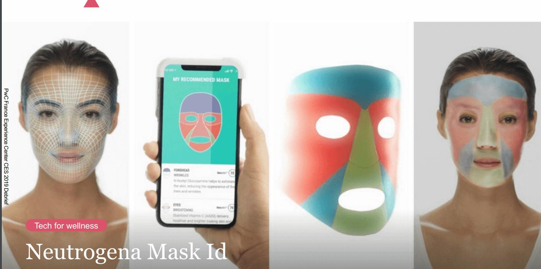 Neutrogena mask ID