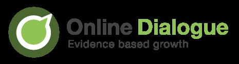 Online Dialogue Logo