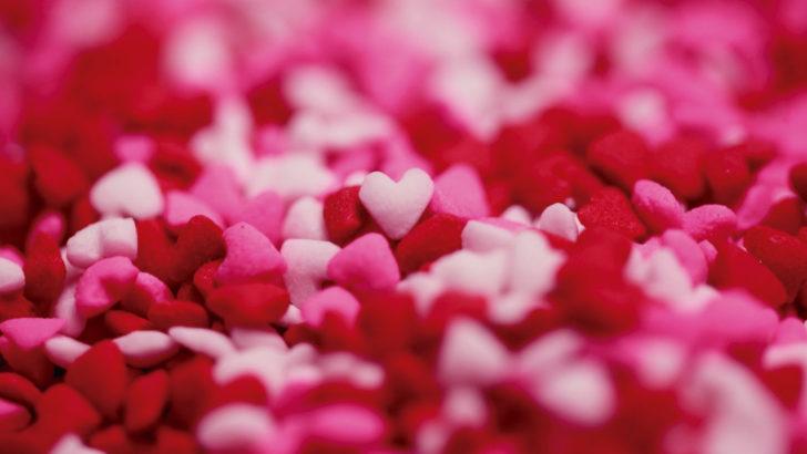 Personaliza St Valentín