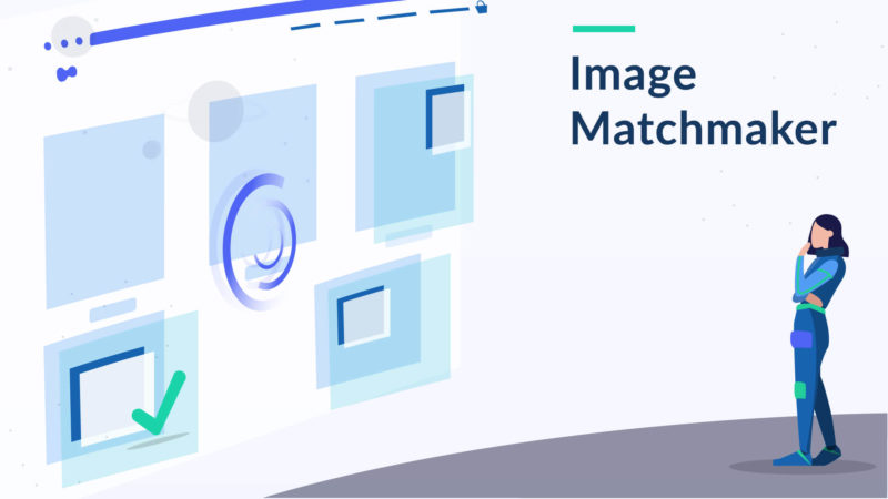 AB Tasty Image Matchmaker 2 feature
