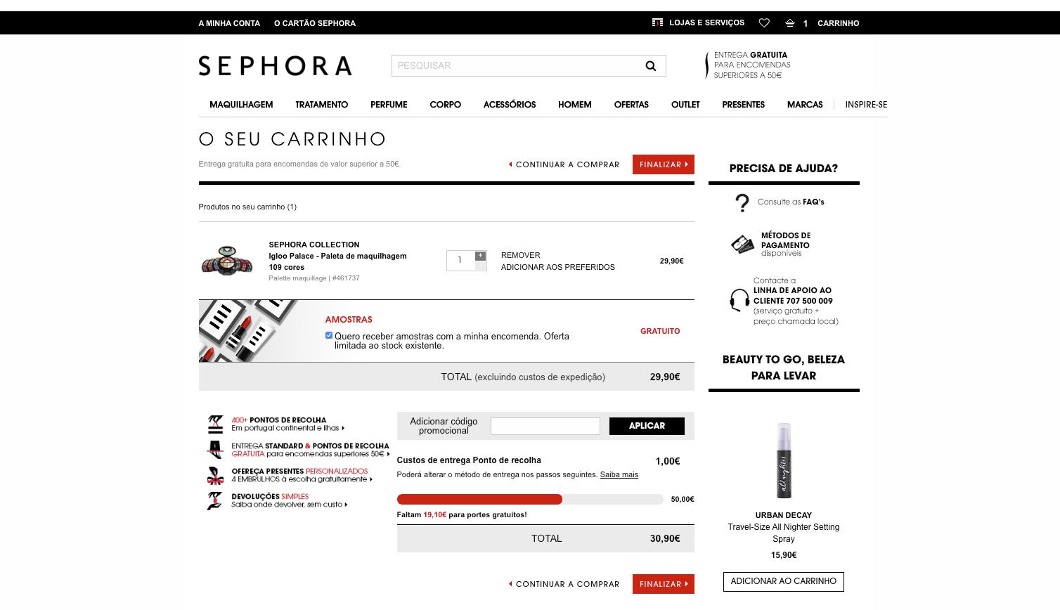 Sephora PT