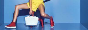 Ecco Shoes Case study Ab Tasty