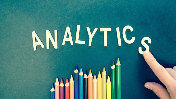 Web Analytics and A/B Testing