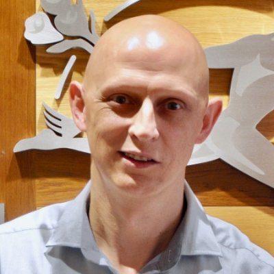 Javier Gomez de la Mata