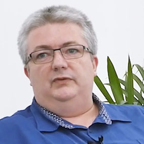 Benoit Lelong - Chief Technical Officer - AB Tasty