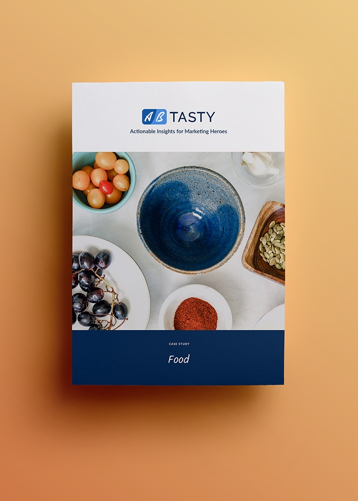 Food A/B Testing & Personalization Examples
