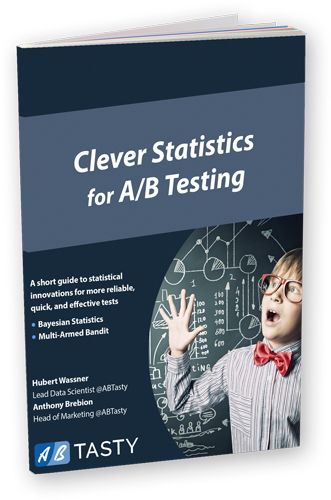 Clever Statistics - Ebook Cover