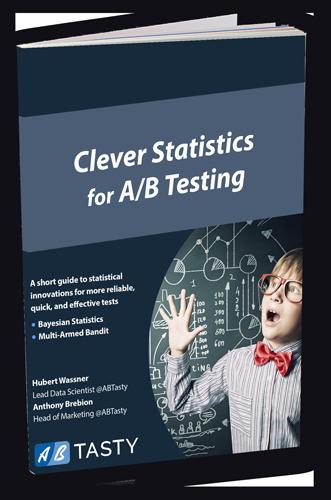 Clever Statistics - Ebook Cover
