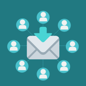 connect social and email