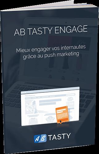 AB Tasty Engage