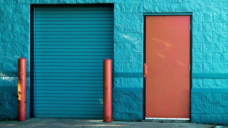 Door Design & Website Usability