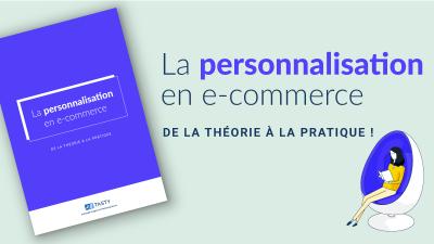 Ebook Personnalisation en E-commerce