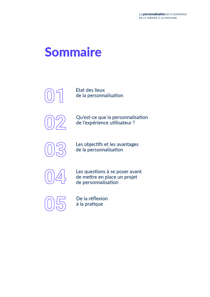 ebook personnalisation ecommerce extrait 1