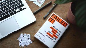 Fail at testing marketing tools