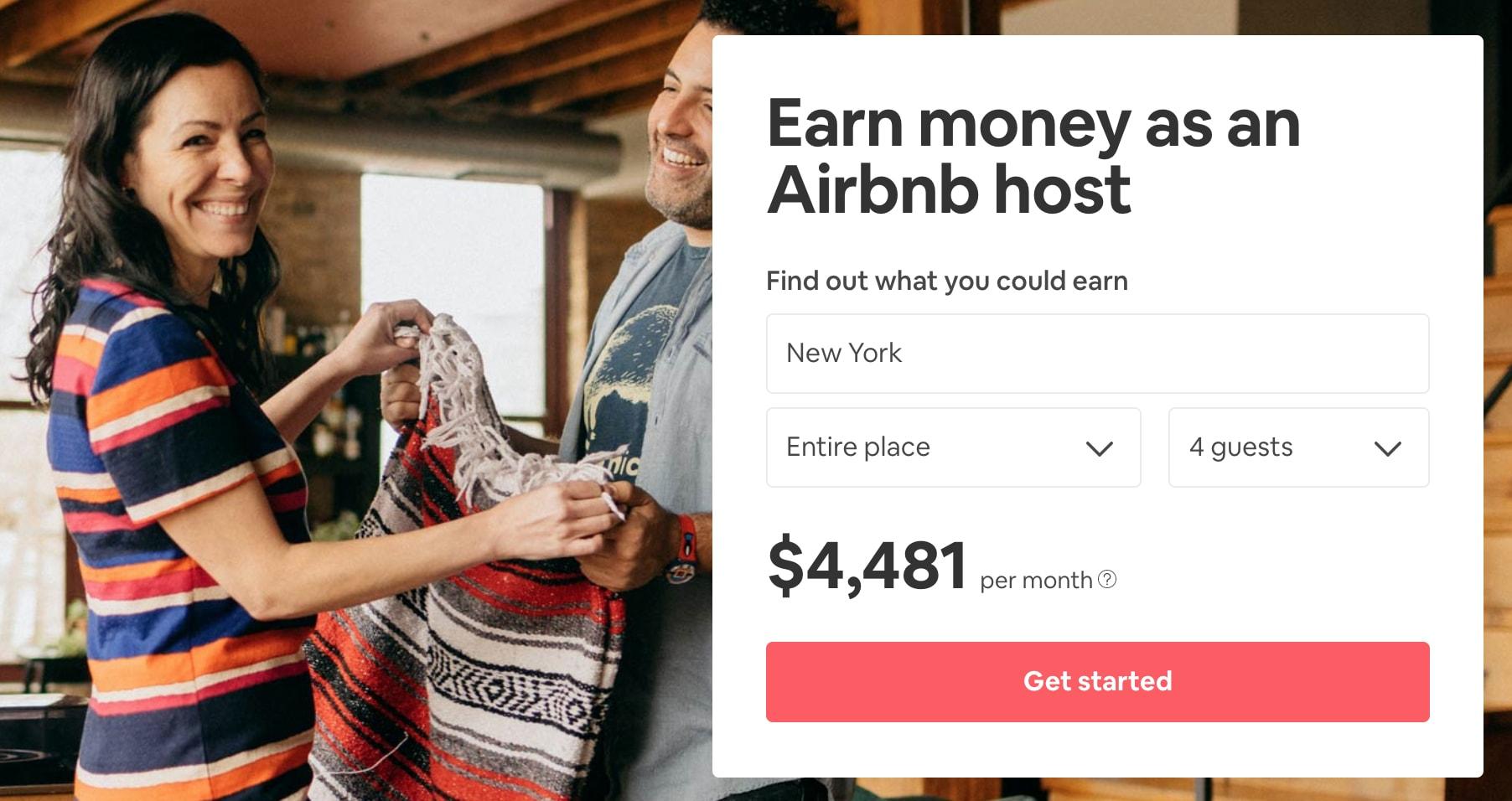 host airbnb header image