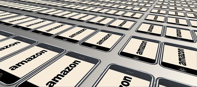 Amazon product algorithm